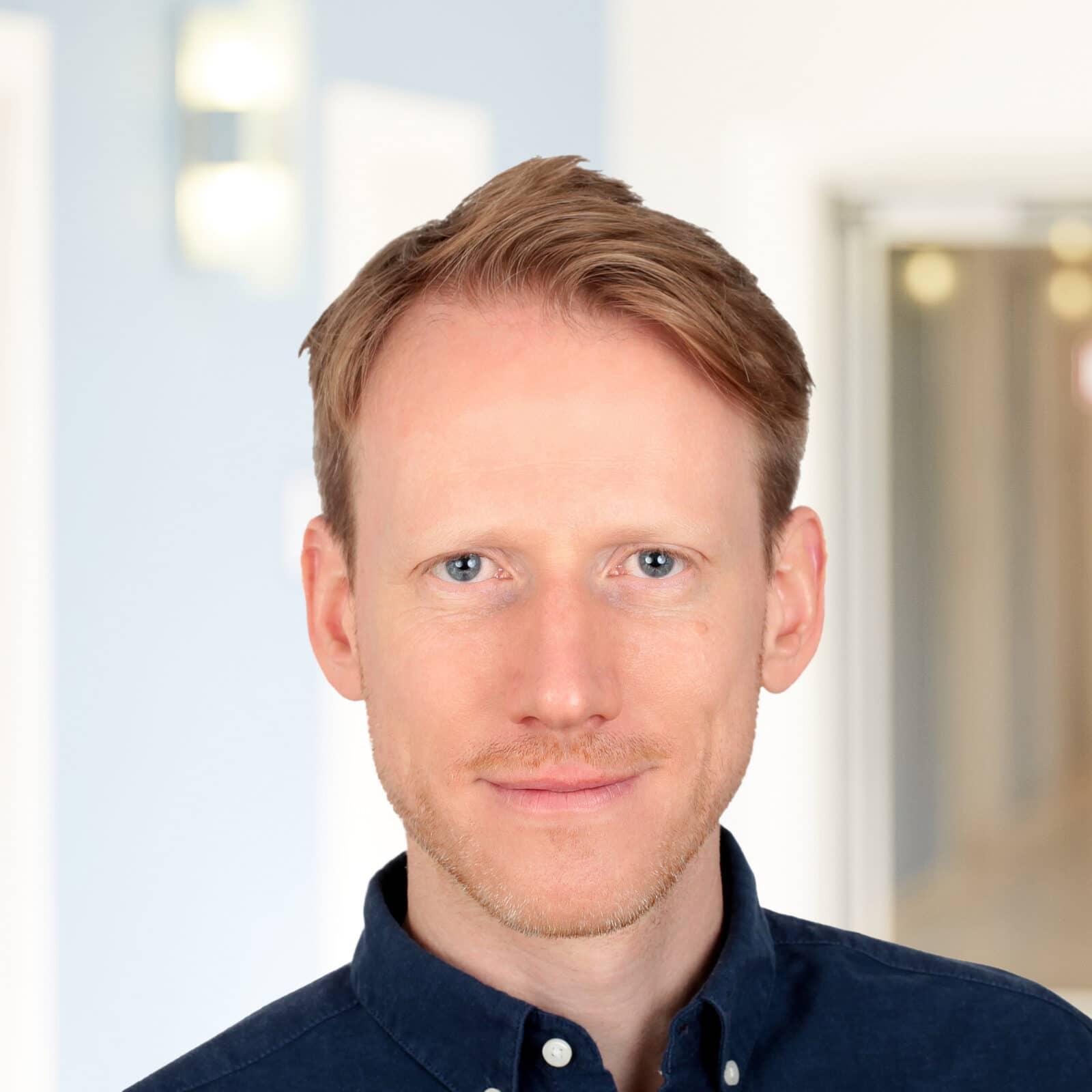 JProf. Michael J. Böhm, PhD