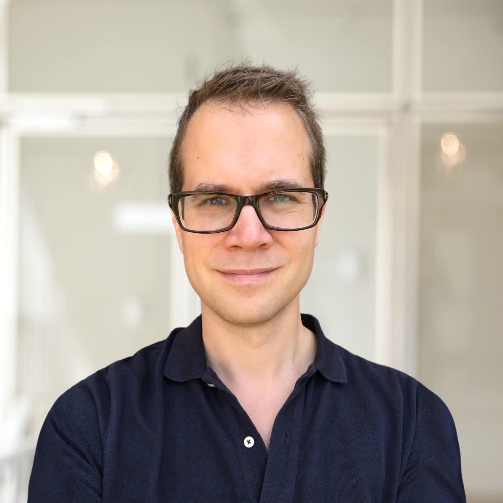 Nenad Kos, PhD