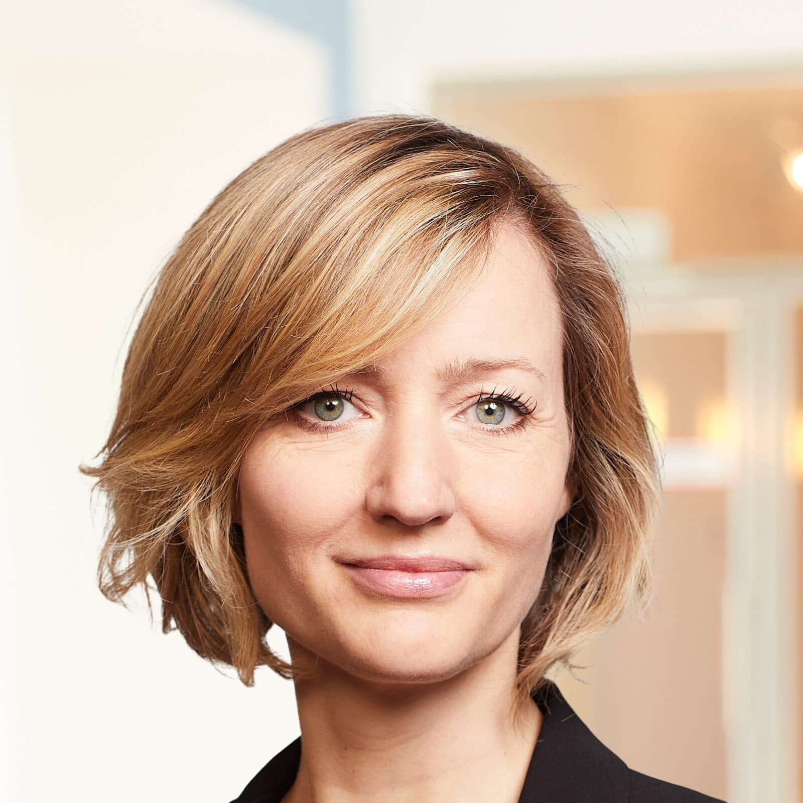 JProf. Iris Schneider, PhD