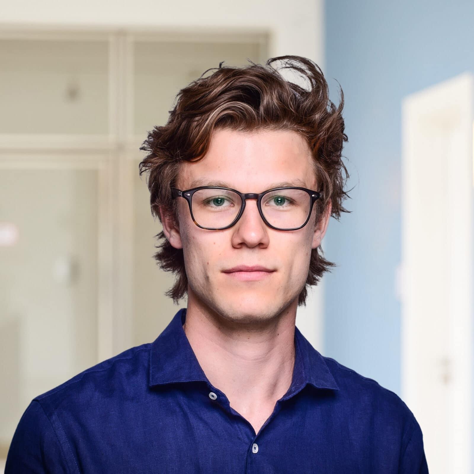 Niklas Florian Taft