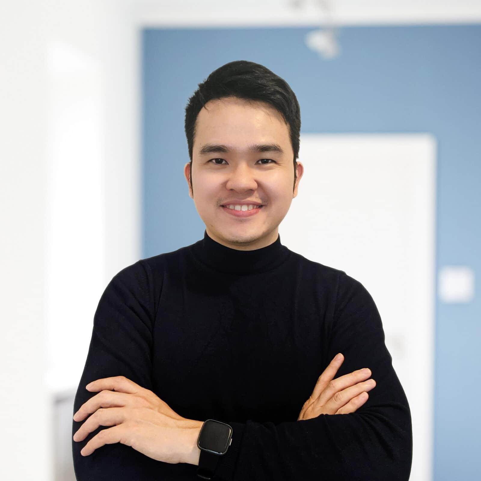 Thanh Nguyen Van
